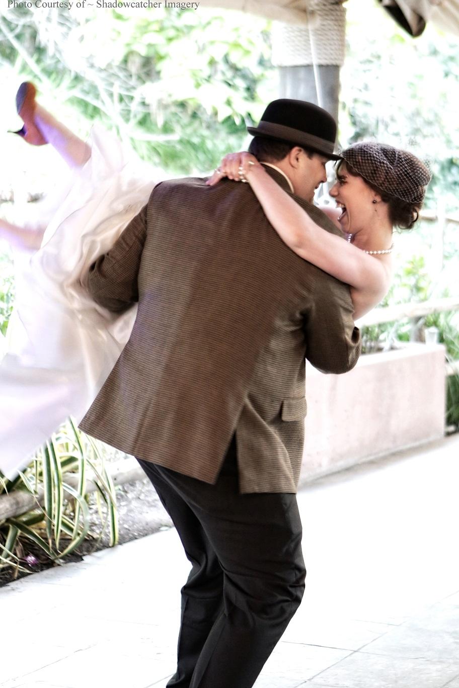 Jennifer and Jason Wedding