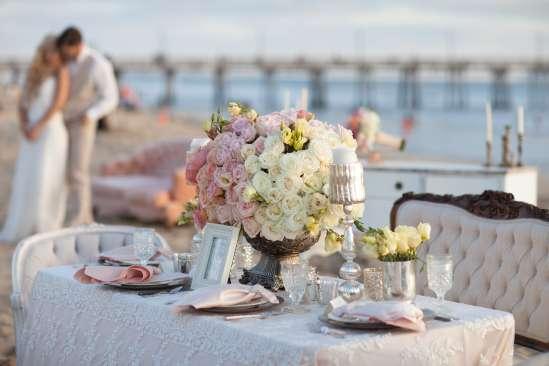 Imperial Beach Wedding